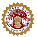 Seal of the Government of Madhya Pradesh